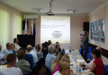 Zrównoważone rolnictwo przyjazne dla klimatu