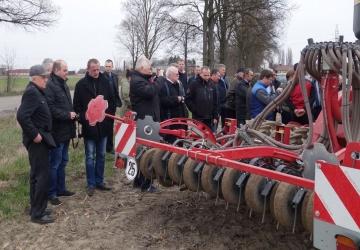 Rolnictwo niskoemisyjne - nowe wyzwanie