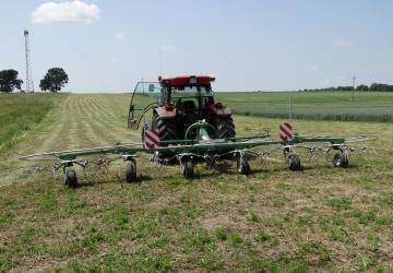 Rozwój produkcji rolniczej w kontekście zmian klimatu